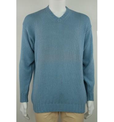 http://www.emporioeffe.it/1394-thickbox_default/maglione-collo-a-v-cotone-tinta-unita-azzurro.jpg