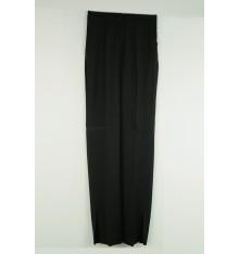 Pantaloni estivi classici due tasche tinta unita