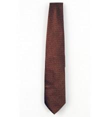 Cravatta seta classica lisca di pesce