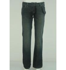Jeans vita bassa due tasche