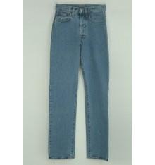 Jeans gamba dritta cinque tasche